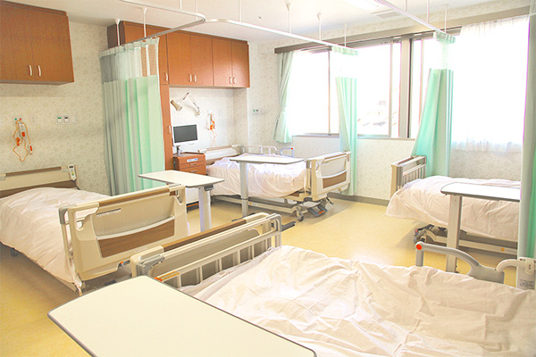 病室4人部屋