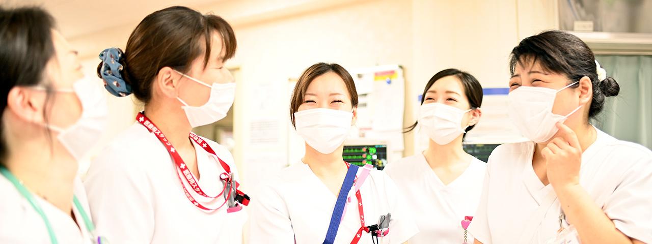 看護部 採用サイト